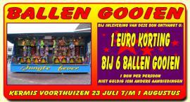 Ballen Gooien